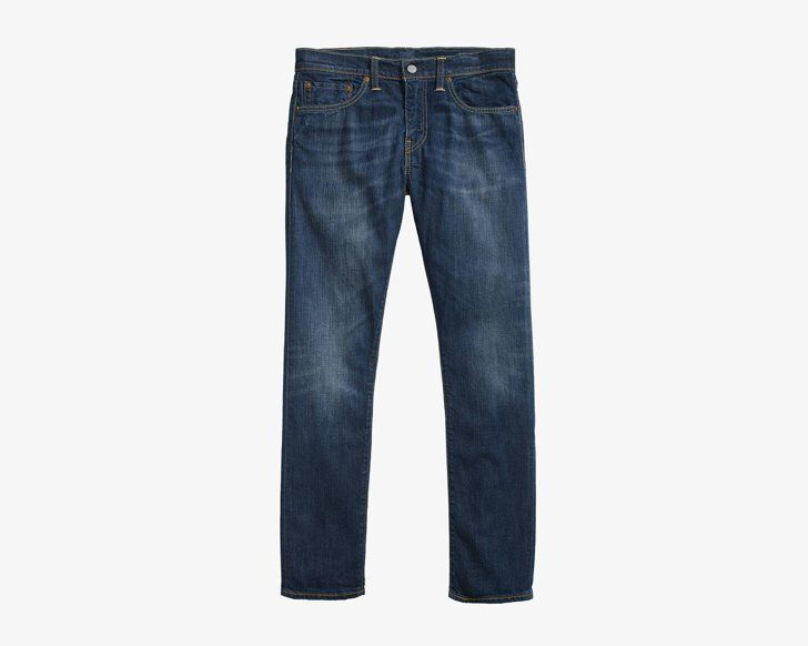 Chip's Jeans