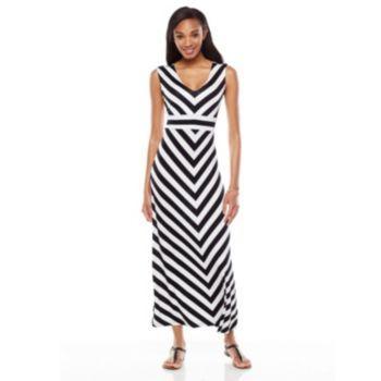 ac615c575712107a42fbbc37f683a97a apt 9 striped maxi dress women's my closet pinterest,Kohls Apt 9 Womens Clothing