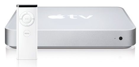 Apple TV gives you access to everything you want to see and hear — blockbuster movies, TV shows, your music and photos, even live sports — right on your TV. You can even access purchased TV shows and photos. And best of all, Apple TV is just $100.