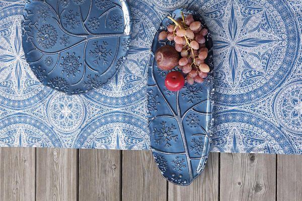 Mobili coincasa ~ Coincasa presenta la collezione natale e le decorazioni sono blu
