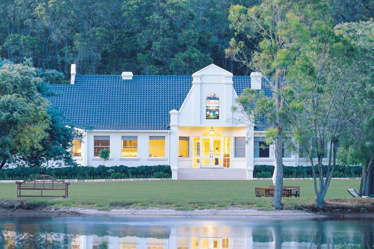 Get Schooled In Food In Western Australia The Other West Coast Australia Hotels Luxury Lodge Hotel