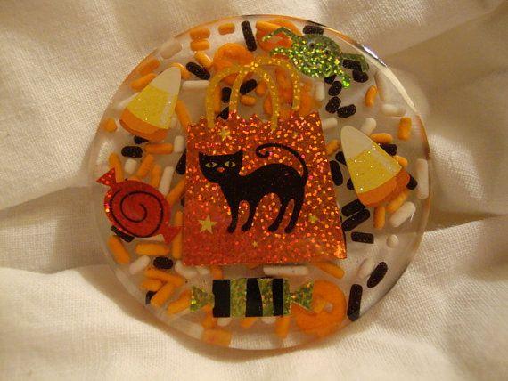 halloween resin magnet, halloween refrigerator magnet, resin refrigerator magnet, refrigerator magnet, resin magnet, candy magnet(152)