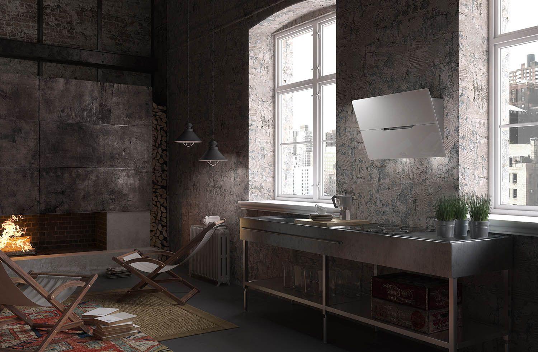 Camere Da Letto Faber.Cappe Faber Immagine Gabriottifotografi Hipixen Cucine Cappa