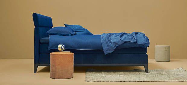 Inspiration für's Schlafzimmer Auping im stilwerk