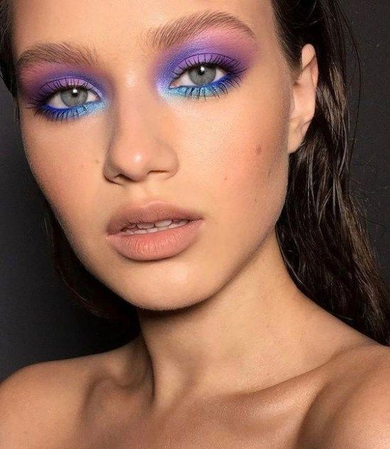 15 Makeup Looks To Keep You Looking On-Point During Quarantine – Society19