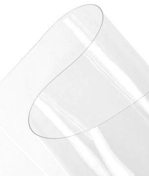 4 Gauge Clear Vinyl Clear Vinyl Vinyl Fabric Vinyl
