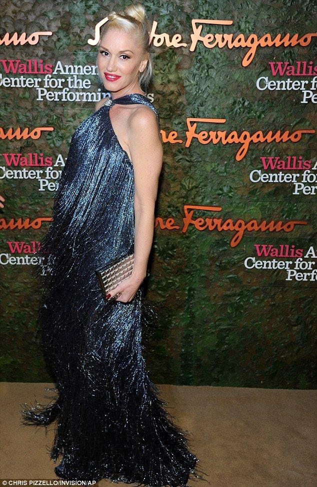 Gwen Stefani futura mammina con 'pancione fashionista' » GOSSIPpando | GOSSIPpando