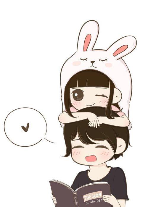 ขอบเขตของเพศ ด อบอ นมากๆค ะ Cute Couple Cartoon Cute Love Cartoons Cartoons Love