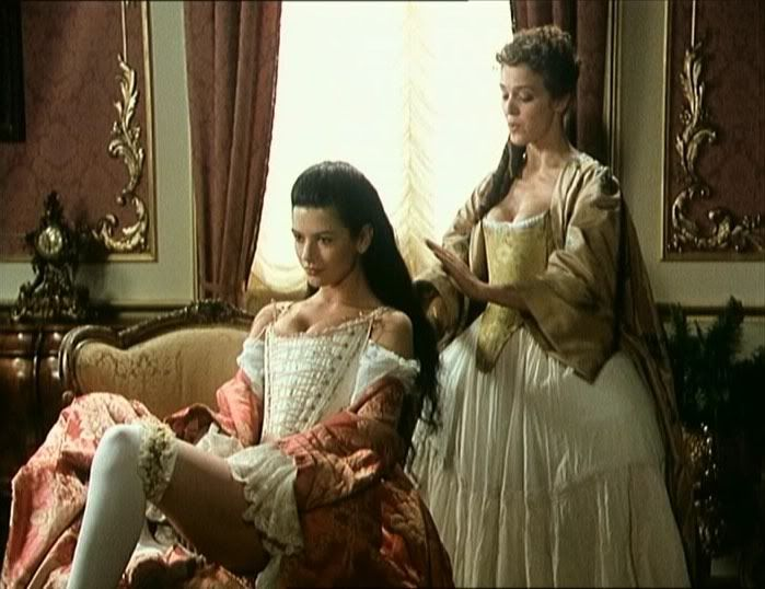 Still From Catherine The Great Film Catherine The Great Catherine Zeta Jones Cathrine Zeta Jones