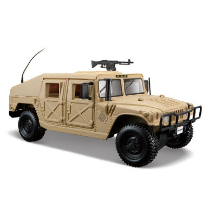 Carro Miniatura Humvee 1:27 - Maisto | Carrinhos de brinquedo ...