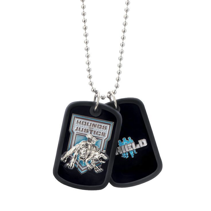 7e7fed64 wwe the shield merchandise | Shield dog tags.....YES | the shield ...