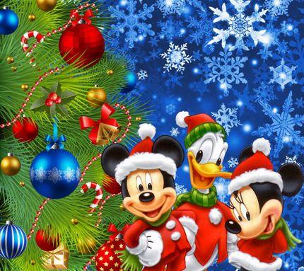 Disney Christmas Disney christmas, Mickey mouse