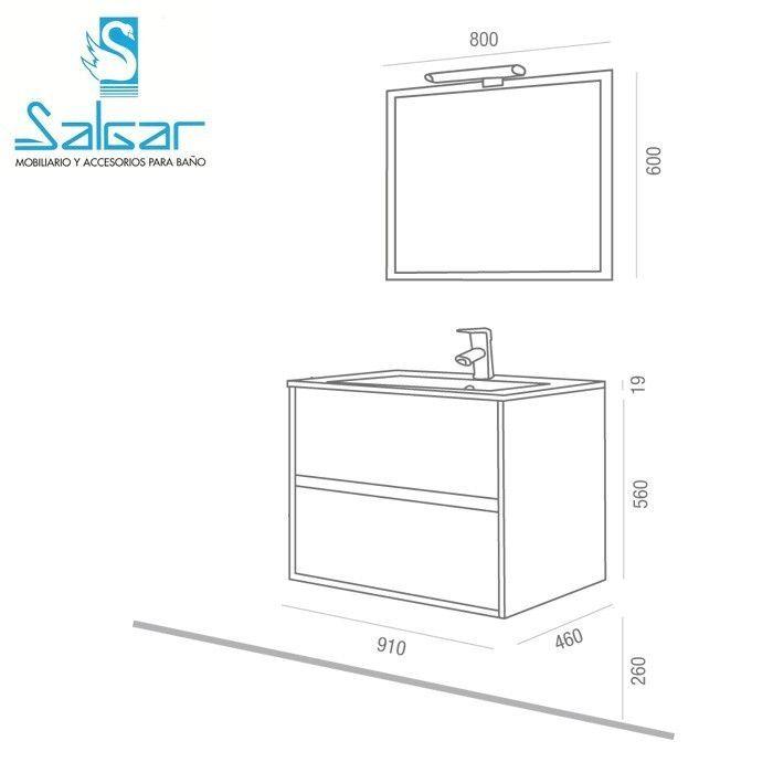 meuble salle de bain suspendu noja 90 cm blanc laqu hauteur meuble salle de bain hauteur meuble. Black Bedroom Furniture Sets. Home Design Ideas