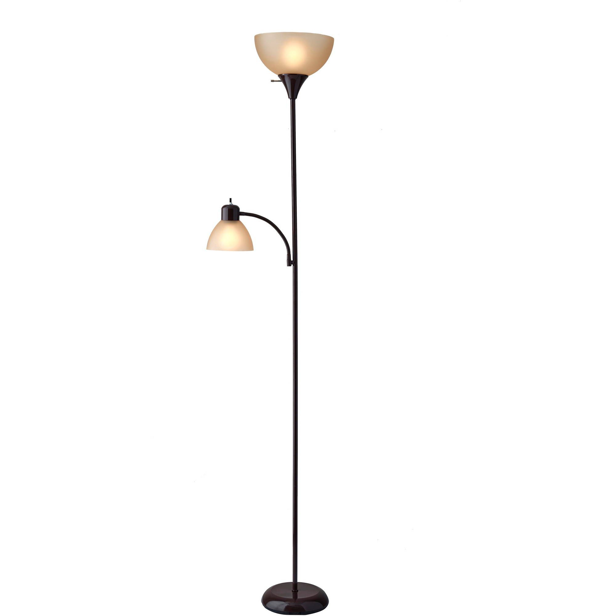 Home With Images Floor Lamp Lamp Brown Floor Lamps