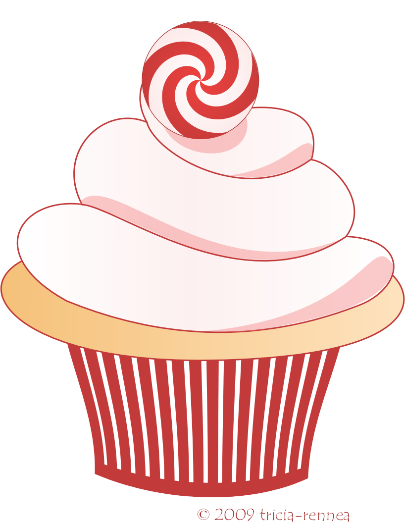 cupcake png clipart cupcake drawing pastry pastel - HD 818×1062