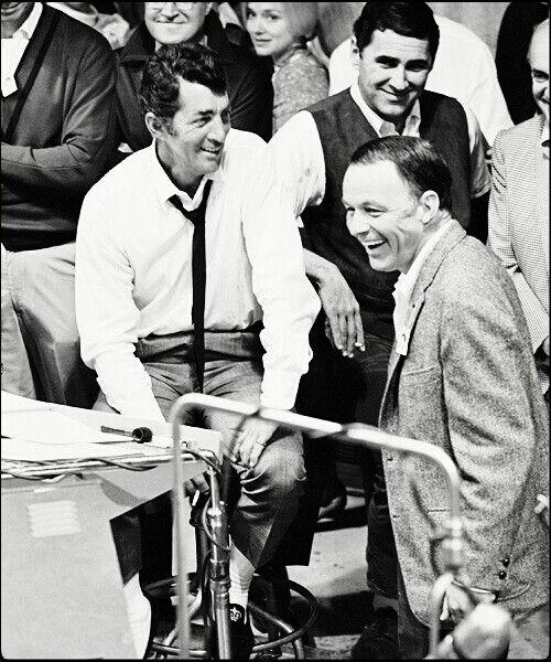 Dean And Frank Dean Martin Sinatra Frank Sinatra