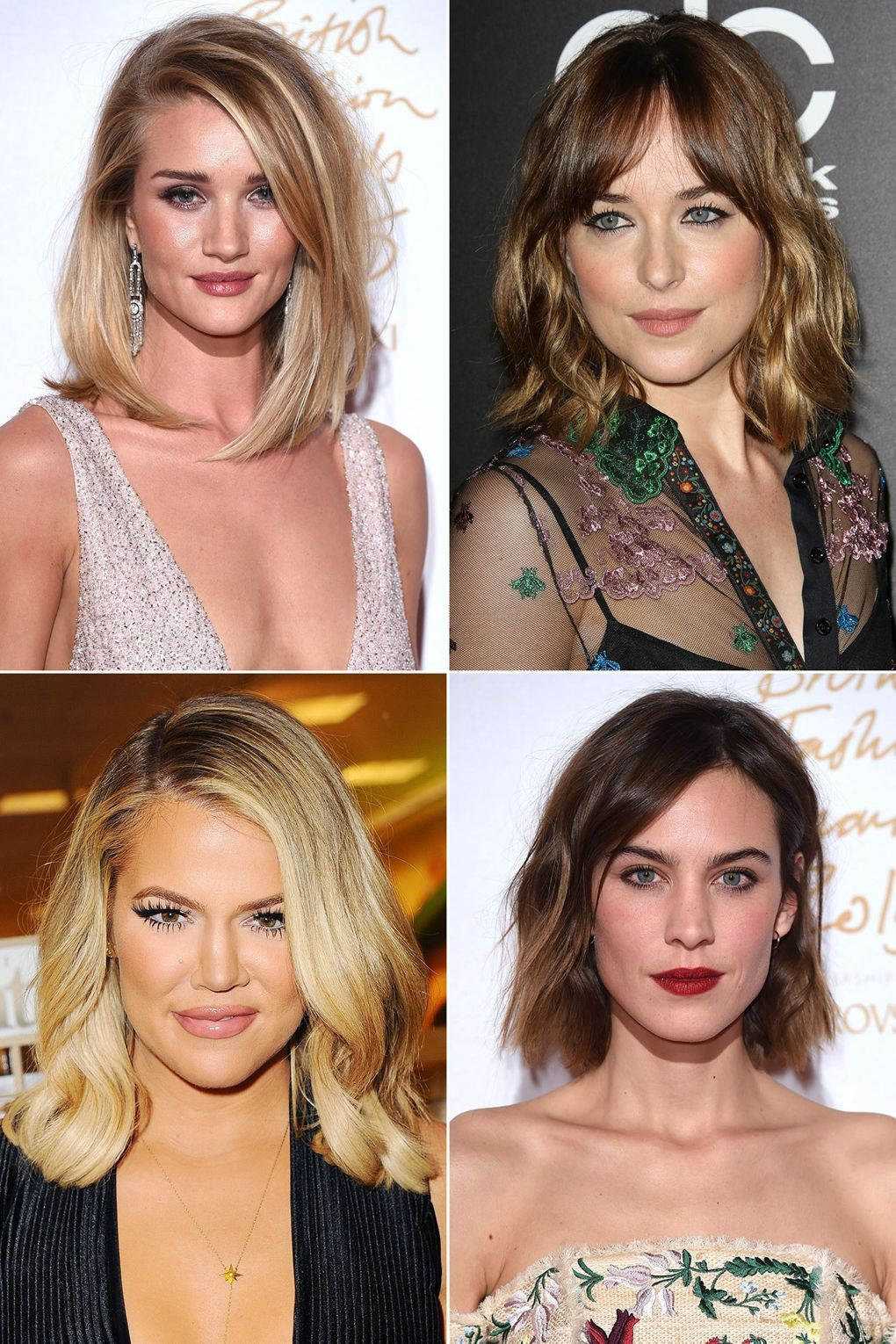 images How to Choose the Perfect Cut for Your Hair Texture and Face Shape