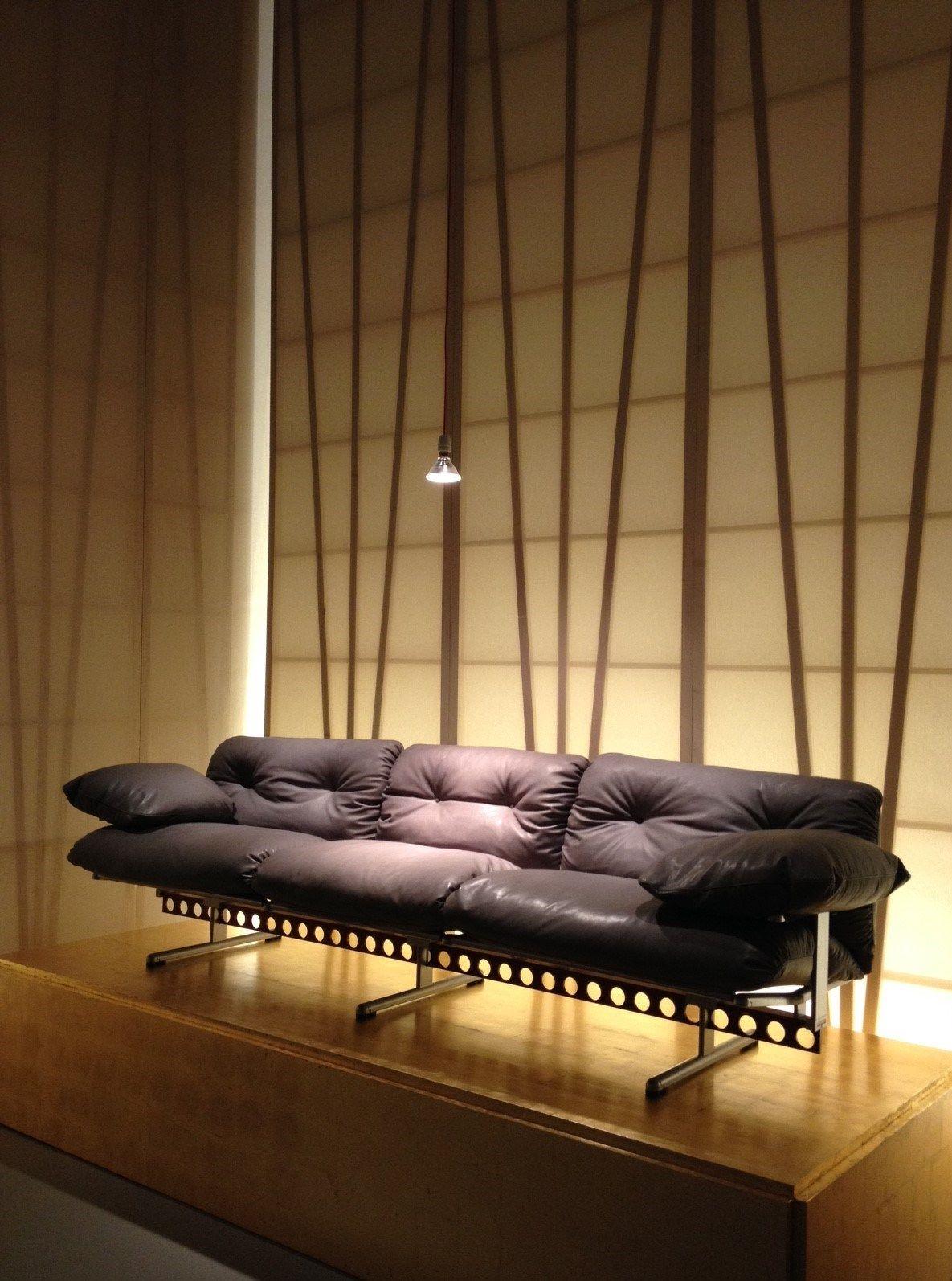 ouverture sofa designedpierluigi cerri, manufactured