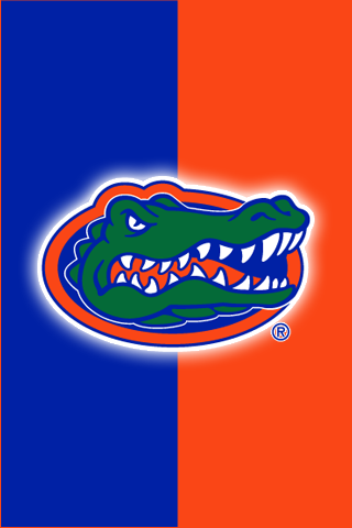Florida Gators Iphone Wallpapers For Any Iphone Model Florida Gators Football Wallpaper Florida Gators Softball Florida Gators Quotes