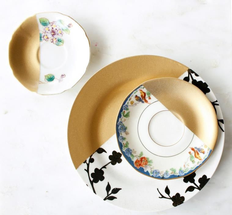 Gold jewelry diy diy gold dipped spray painted jewelry dish the gold jewelry diy diy gold dipped spray painted jewelry dish the solutioingenieria Images