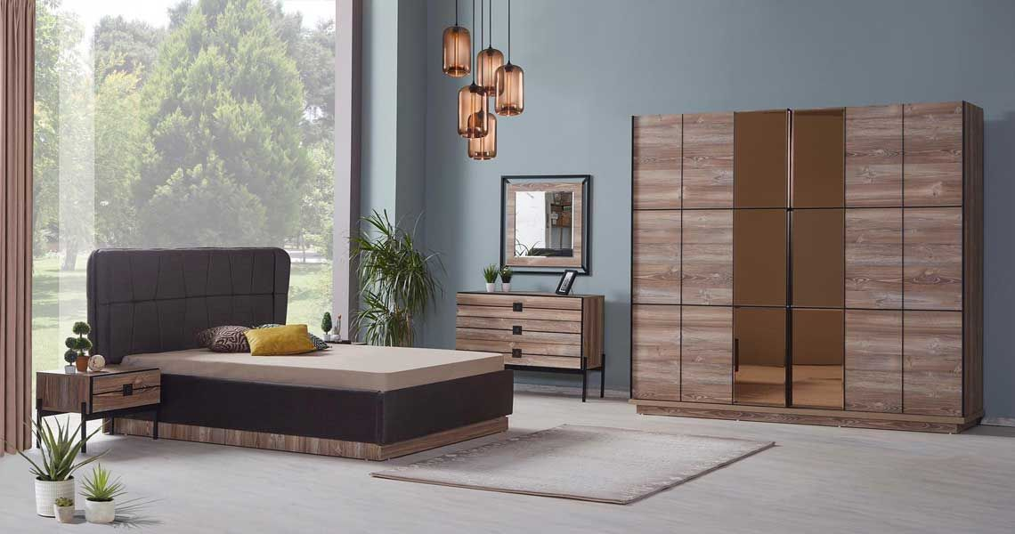 tezel oscar yatak odasi takimi bej oturma odalari yatak odasi mobilya takimlari mobilya