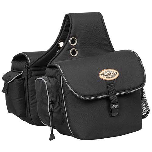 Weaver Trail Gear Saddle Bag Saddle Bags Horse Saddle Accessories Bags
