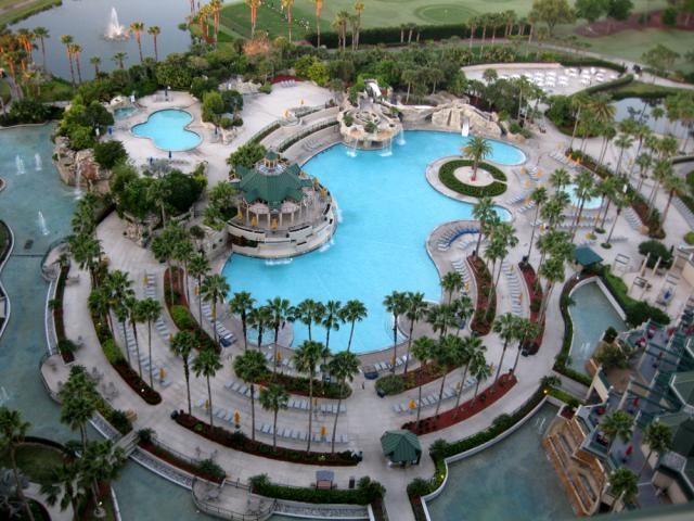 Beyond disney kid friendly orlando hotels disney kid - Child friendly hotels swimming pool ...