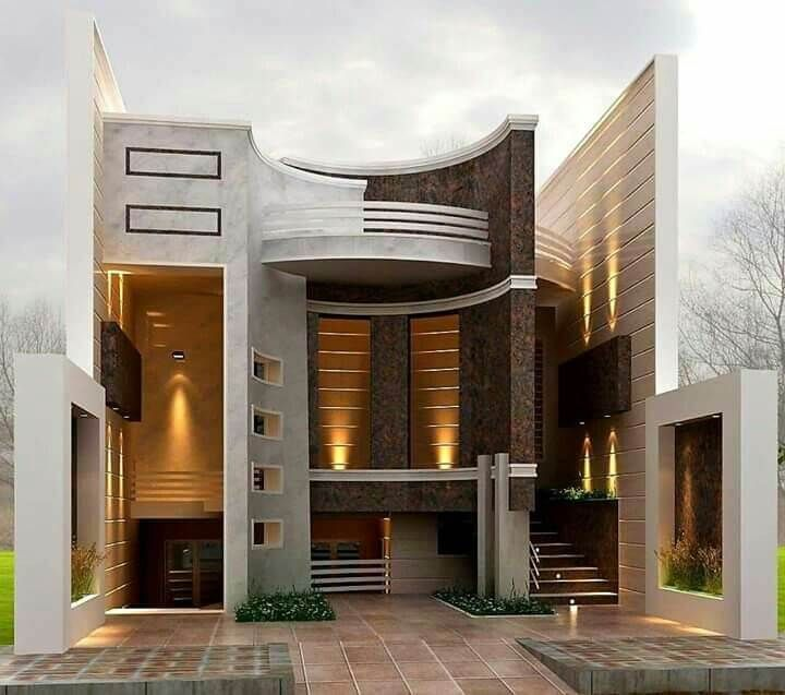 Top 30 Modern House Design Ideas For 2020