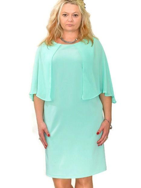 0445cd2fa7 Gotowa na komunie  Eleganckie sukienki PLUS SIZE dla modnych ...