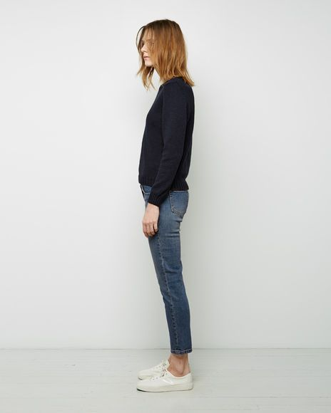 A.P.C. Jean cropped jeans Get New Discounts Online Shop Sale Websites Outlet Many Kinds Of q1gzgX