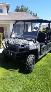 Inland Empire For Sale Polaris Ranger Craigslist Polaris