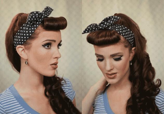 Encantador peinados años 80 mujer Colección de cortes de pelo estilo - TIPOS DE PEINADOS AÑOS 80 | Peinado de los 80