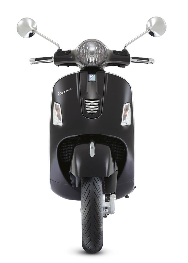 Superlative Power And Style The Vespa Gts Is Unrivalled On The
