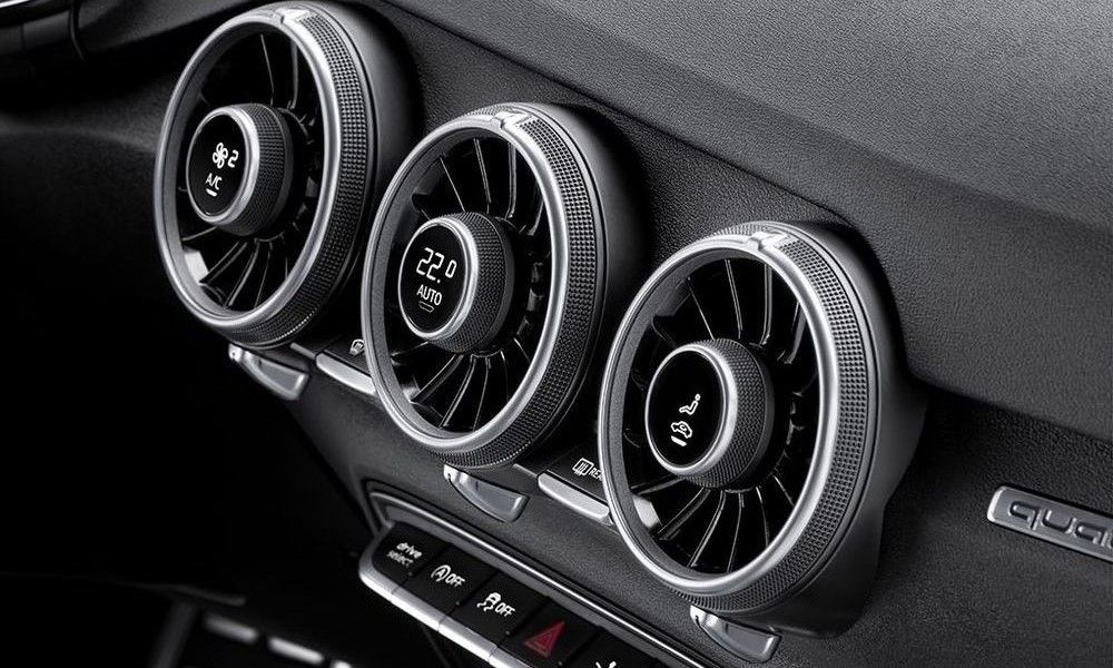 The History Of Car Interior Heaters Fun Structures 3d Mechanical