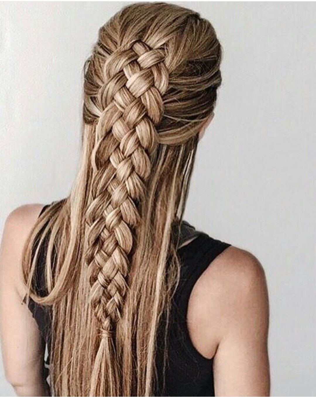 Pin by kailey lipman on cute hair pinterest hair styles hair