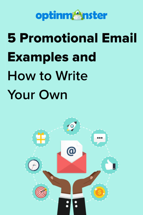 Want To Write Great Promotional Emails For Your Readers Or Customers But Not Sure Where To Start Try Studying The Promoti Writing Promotion Bestselling Books
