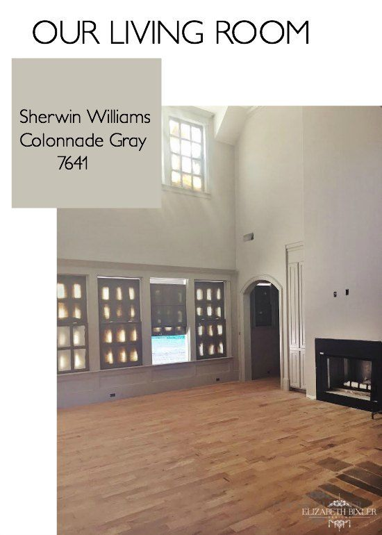 Sherwin Williams Gray Versus Greige Greige Paint