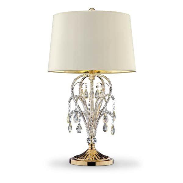 Table Lamps Crystal Table Lamps Gold Table Lamp Table Lamp