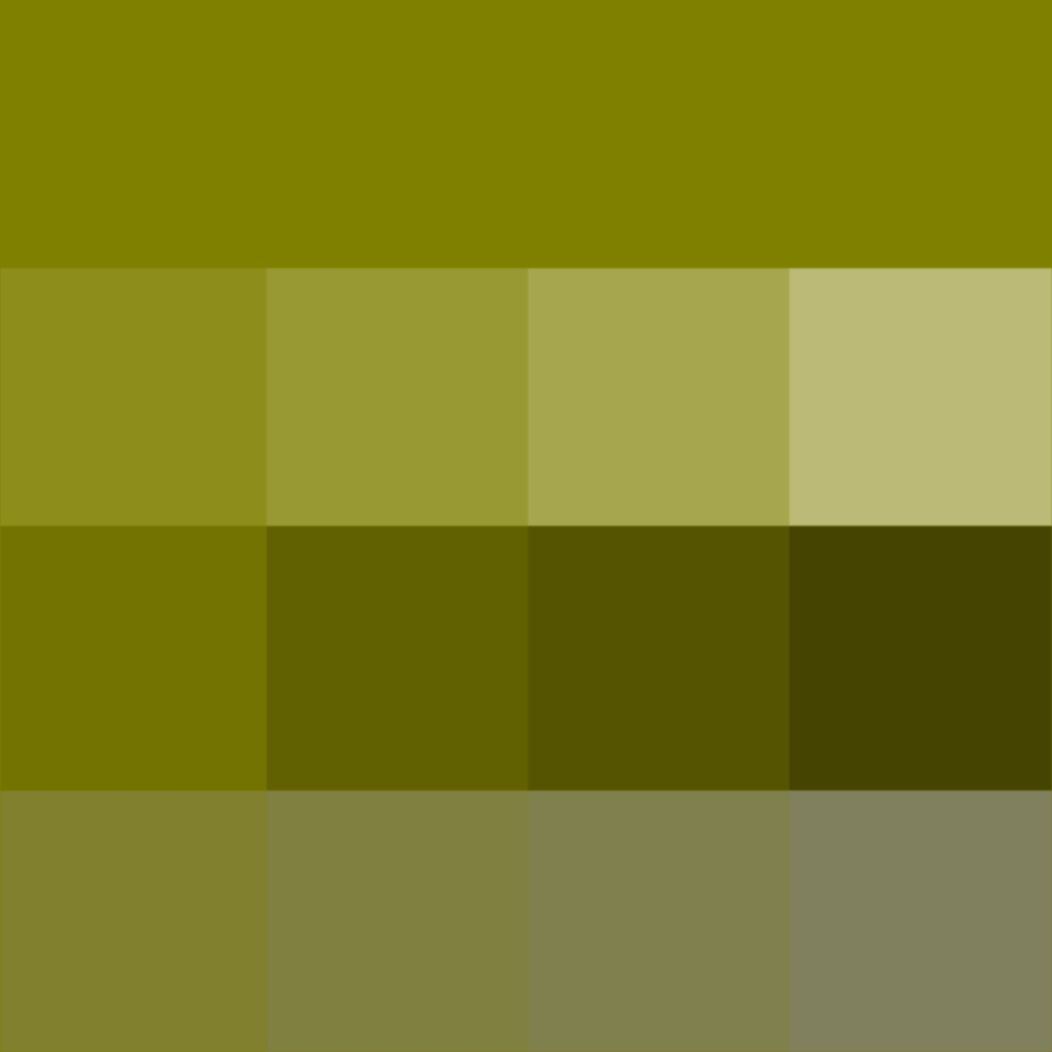 Olive Color Shades Of Green Khaki Soft Autumn