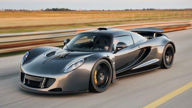 Men S Corner Hennessey Venom Gt With 435 31 Km H The Fastest
