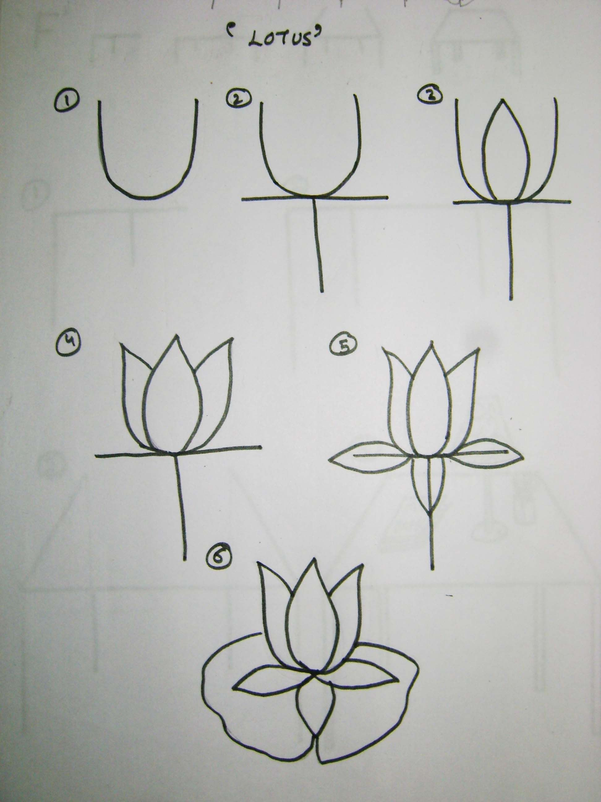 How to Teach Kids to Draw Using the Alphabet (With images