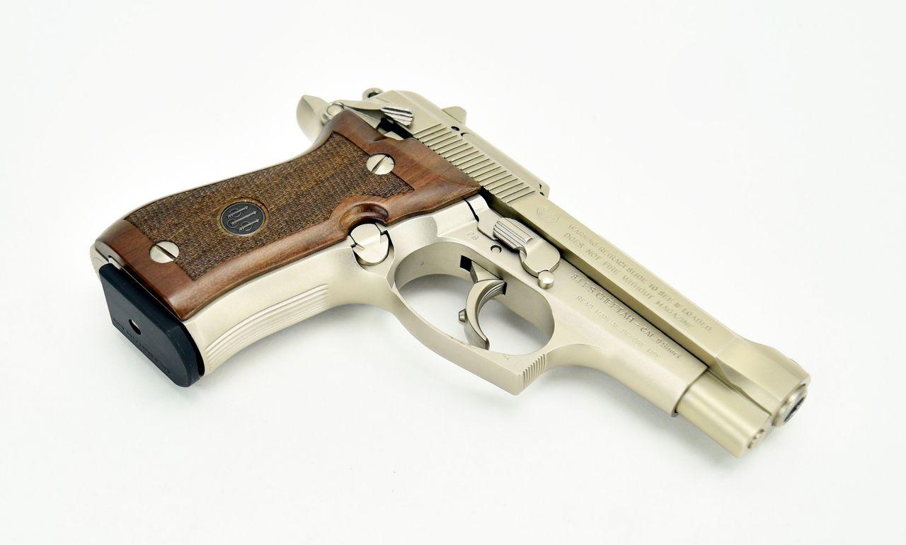 Pin by RAE Industries on baretta | Beretta cheetah, Guns