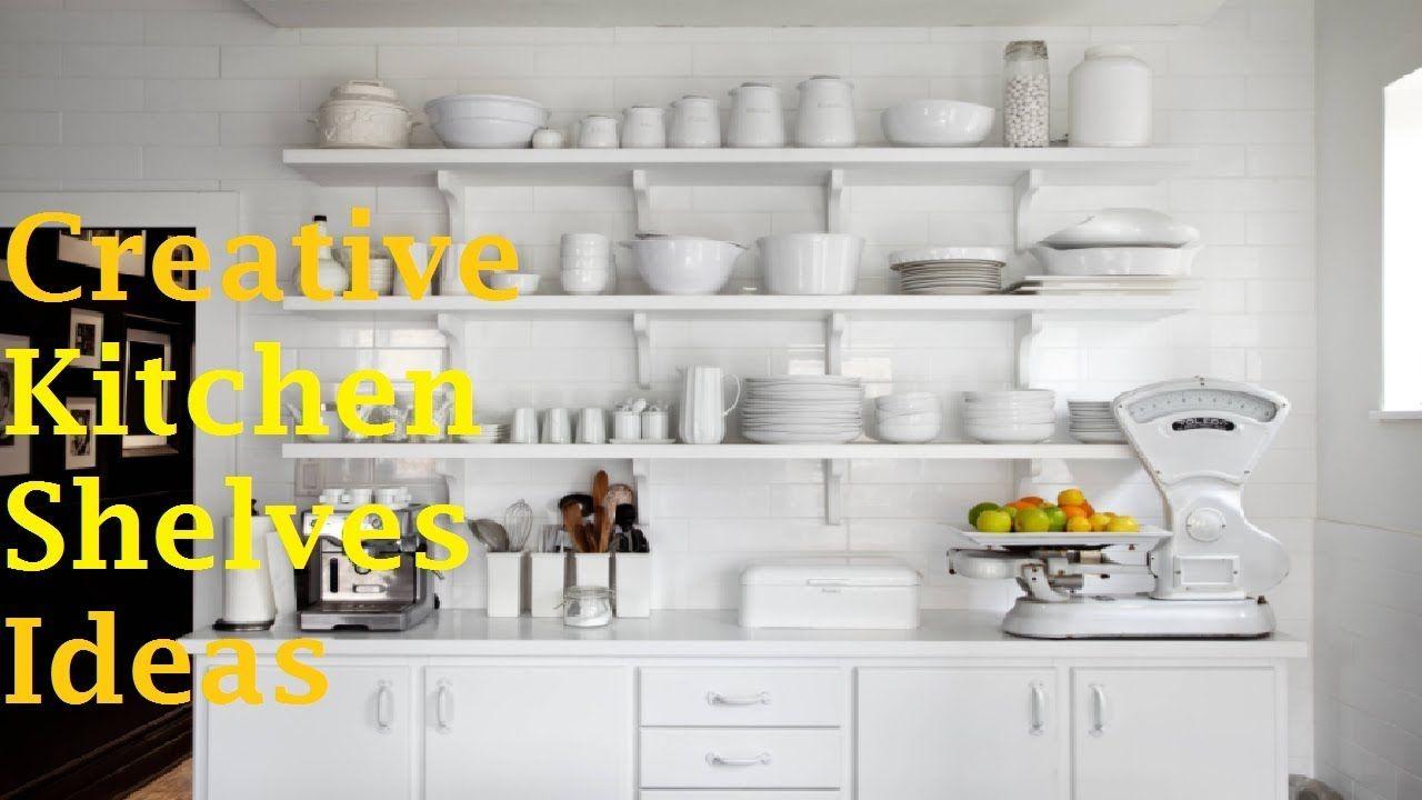 Pinborn For Entrepreneurs On House Design  Pinterest Classy Kitchen Shelves Design Inspiration