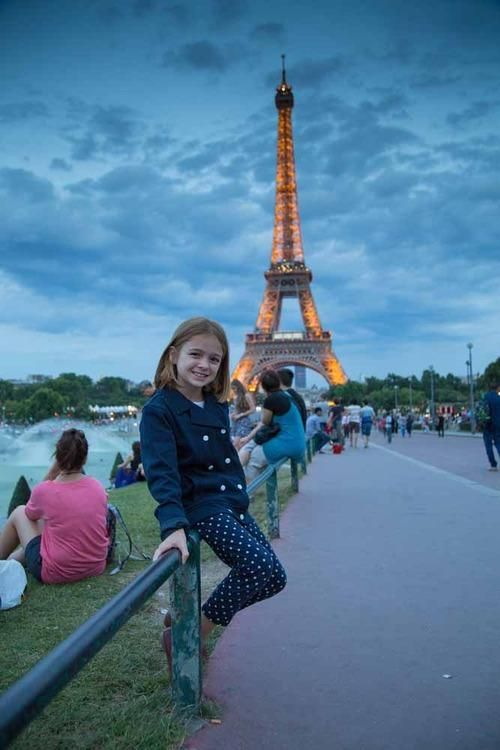 Tips For A Perfect Family Vacation In Paris That Won't
