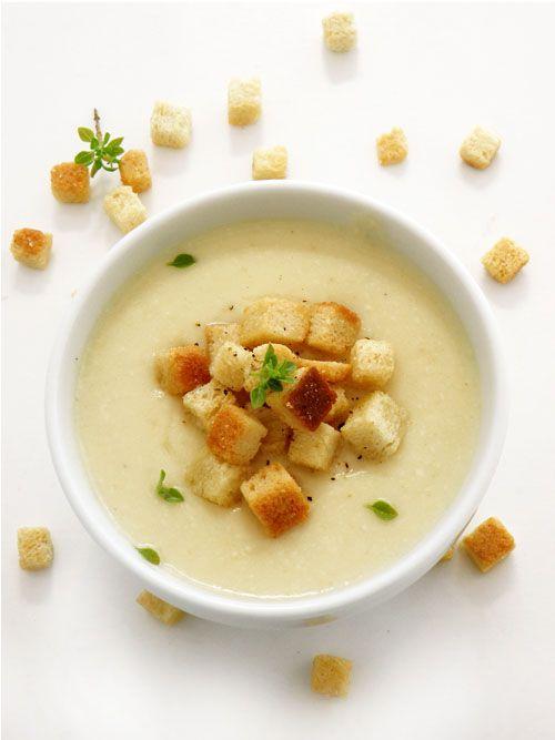 supa de telina slabit)