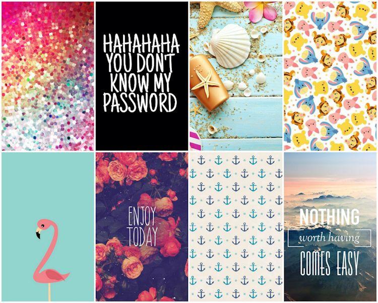 24 Wallpapers Grátis Para Baixar No Seu Celular