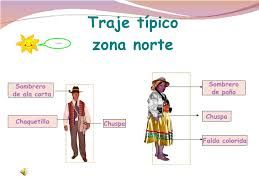 Todo Sobre La Zona Norte De Chile Folklore De La Zona Norte