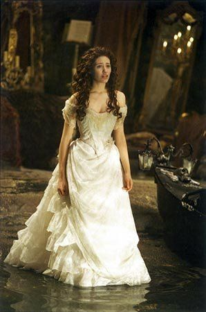 Phantom Of The Opera Wedding Movie Wedding Dresses Wedding Movies Halloween Wedding Dresses
