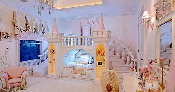 Boekenkastje kinderkamer blauwe kamer jongen maison design obas