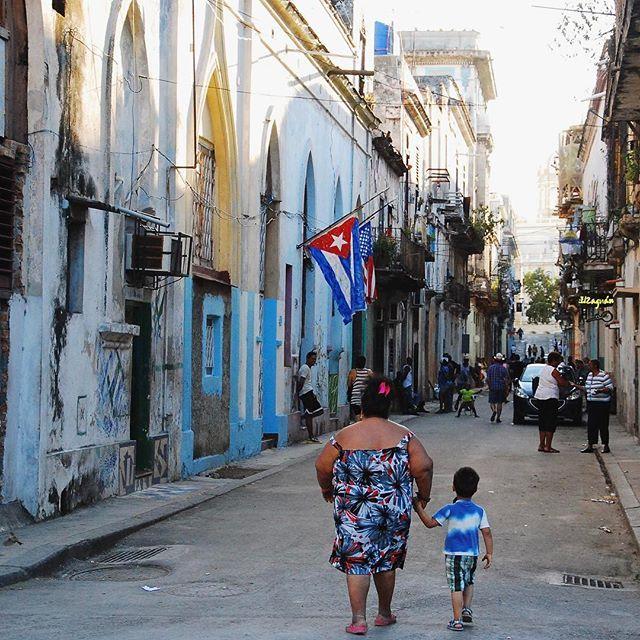 🇨🇺 Cuba, La Havane / La Habana